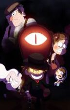1920's Gravity Falls Dipper x Reader by TheGeekyMagpie