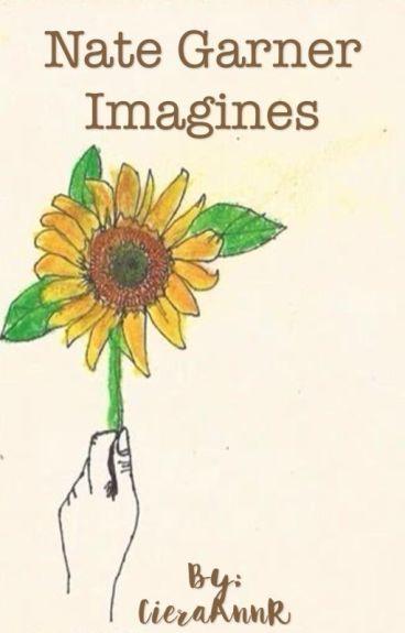 Nate Garner Imagines