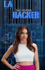 La Hacker by Isac_Selegna