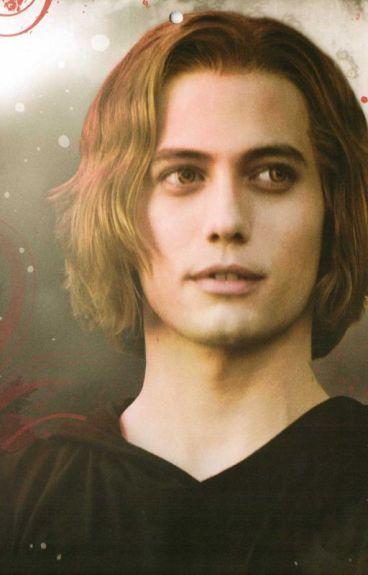 Jasper x Reader (Book One)