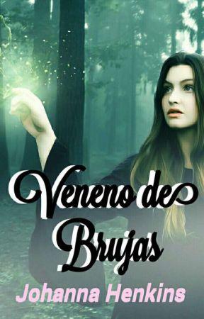 Veneno de Brujas ©  by JohannaHenkins