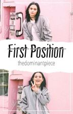 First Position | Kehlani  by thedominantpiece