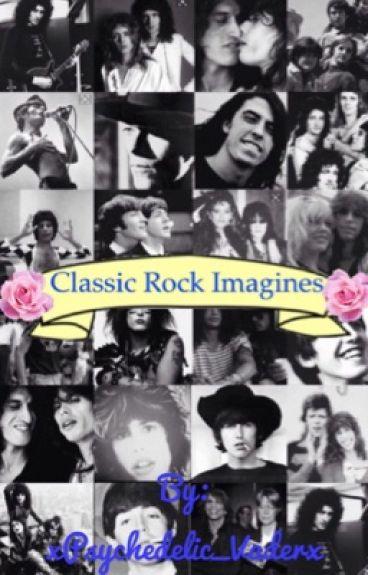 Classic Rock Imagines