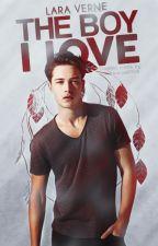 The Boy I Love (Rewritten Version) by ShadieTree