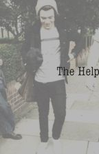 The Help. {Harry Styles fanfic} by piercethetommo