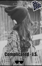 Complicated - Jacob sartorious by BEyourselfIN