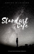 Stardust Cafe by AdrienWilkinson