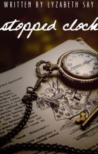 Stopped Clock [OUAT] by LyzabethSay