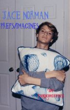 (Jace Norman prefs/imagines) by fandomoffive