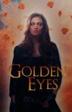 Golden eyes  Teen Wolf  S.s by jemsoulmate