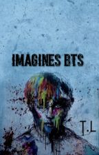 Imagines - BTS by Thalipandapotter