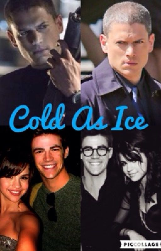 Cold As Ice (Leonard Snart/Captain Cold FanFic) by An_Imaginative_Girl