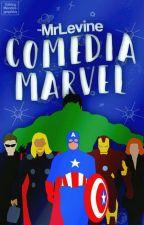 Marvel's Memes  by -MrLevine