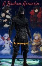 A Broken Assassin Edited by demongods