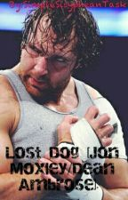 Lost Dog [Jon Moxley/Dean Ambrose]. by SimpleSisypheanTask
