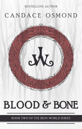Blood & Bone by CandaceOsmond
