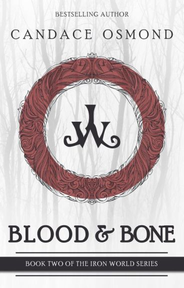 Blood & Bone by CandaceOsmond