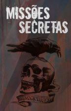 Missões Secretas by AlascaPH