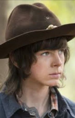 Carl Grimes X Reader Wattys2017 Trapped One Shot 2