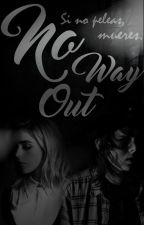 No Way Out    Carl Grimes by yoanna15