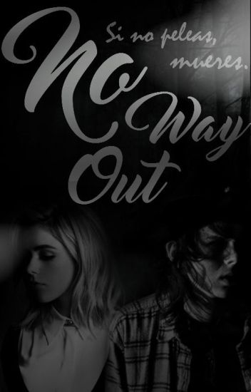 No Way Out || Carl Grimes