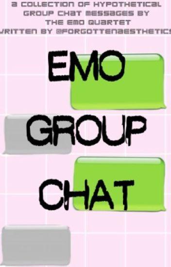 Emo chats