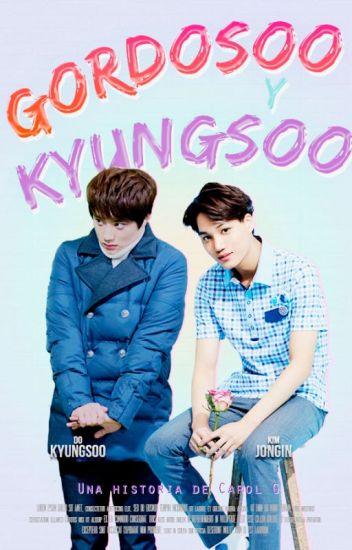 GordoSoo y KyungSoo  ↬ KaiSoo [EDITANDO]