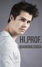 Hi, prof.[COMPLETATA] by aurorazoggiaa