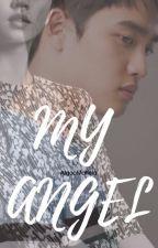 My Angel    [Kyungsoo] by AigooMariela