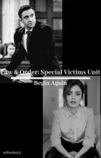 Law and Order: Special Victims Unit by mforshey2