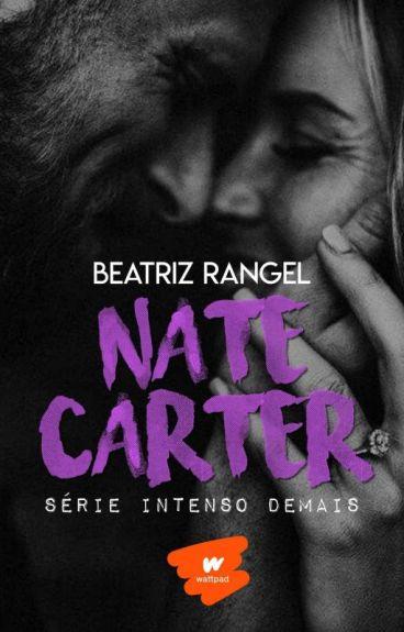 Série Intenso Demais - Nate Carter #3
