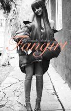 Fangirl | JB & AG (Completed) by Grande_Bieber_