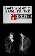 Last Night I Sang To The Monster // Boyxboy by TommoBritishBum