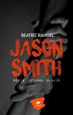 Série Intenso Demais - Jason Smith #4 by booksromances