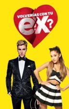 ¿Volverías con tu ex? | Novelas de justin bieber y tu | J.B by swaggygirl20