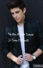 The New Kid At School Is Sean O'Donnell by anpizarro1234