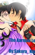 The aarmau Love Life (COMPLETED) by BTS_Internity
