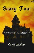 Scary Tour by carloskie