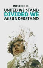 United We Stand, Divided We Misunderstand by Rawshni