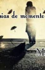 Poesias De Momento by MellAraujo27