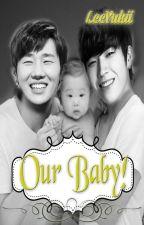 Our Baby [Orfanato III] by YukiiKryzLee