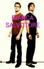 Bianca Salvatore by iivampirediaries