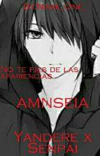 Amnesia: Yandere Y Senpai by Nixxe_One_