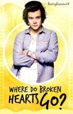 Where Do Broken Hearts Go? h.s (Modest!) by HarryBanana18