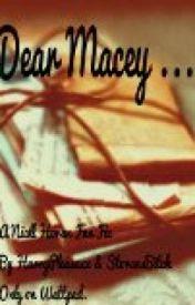 Dear Macey ... by StoransBitch