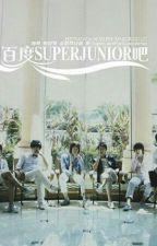 Lirik Lagu Super Junior by Jungsoojung98