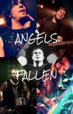 Angels: Fallen by adamgontierfan