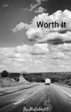 Worth It // Grayson Dolan by legendmendes