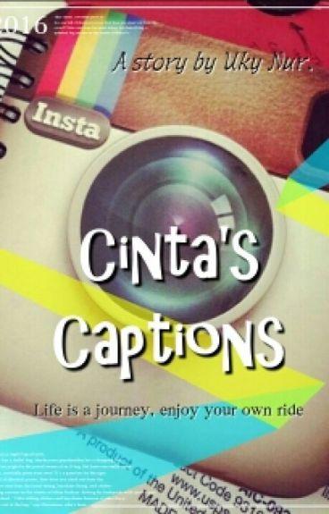 Cinta's Captions
