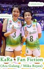 Hide It ❤️ Feel It [Ara Galang - Mika Reyes]  by MalditaAKnows